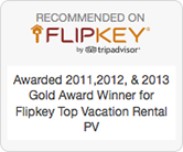 Find Puerto Vallarta Vacation Rentals on FlipKey